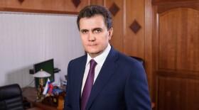 Директором НМИЦ Онкологии им. Н.Н. Блохина стал Иван Стилиди