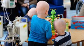 Ученые научились прогнозировать рецидив у детей с медуллобластомой