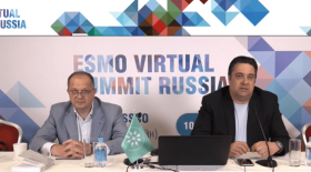 10 июня 2021 г. открылся онлайн-саммит ESMO-RUSSCO