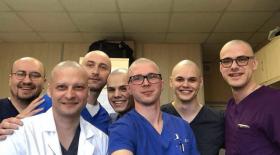 Хирург-онколог Андрей Павленко создал благотворительный фонд