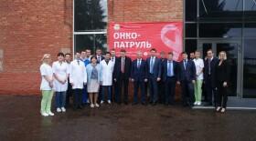 Подведены итоги акции «ОНКОПАТРУЛЬ» в Республике Башкортостан