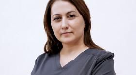 Замира Раджабова: «Нельзя быть идеальным врачом для каждого пациента»