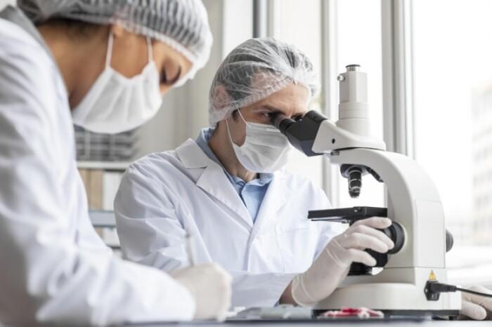 Ученые создали молекулярные термометры для борьбы с опухолями