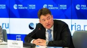 Андрей Каприн прогнозирует рост числа онкопациентов на 1,5 млн человек