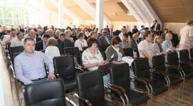 В Уфе состоялся I Приволжский онкологический конгресс