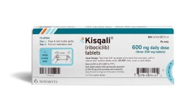 Результаты исследования MONALEESA-7: препарат Kisqali® (в России Рисарг®) продлевает жизнь женщин с HR+/HER2- распространенным раком молочной железы