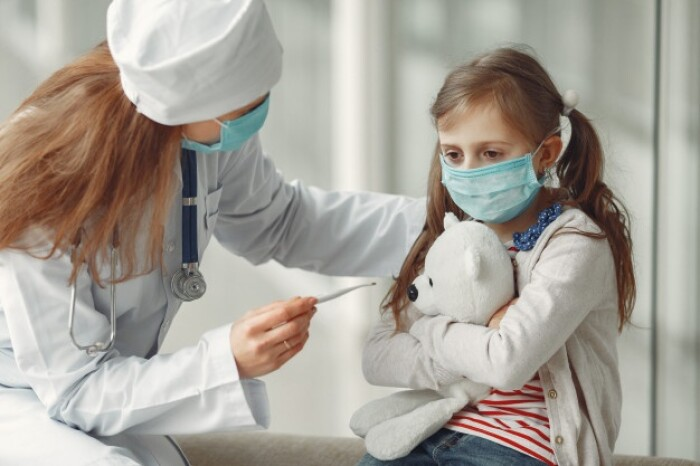 Минздрав предложил порядок диспансерного наблюдения детей с онкологическими и гематологическими заболеваниями