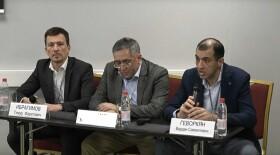 В Серпухове обсудили основные проблемы онкосистемы Подмосковья
