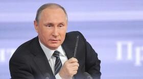 НКО просят Путина разрешить закупку не зарегистрированных в РФ лекарств за счет бюджета