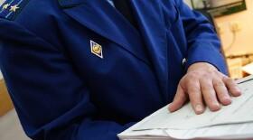 Прокуратурой г. Обнинска утверждено обвинительное заключение по уголовному делу в отношении бывшего главного врача «Центра брахитерапии рака предстательной железы ФМБА»