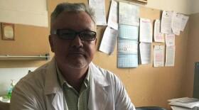 Главным врачом Севастопольского онкодиспансера назначен радиотерапевт с 30-летним стажем