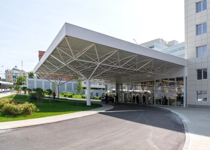 Московский онкоцентр проводит бесплатные онлайн-консультации для пациентов
