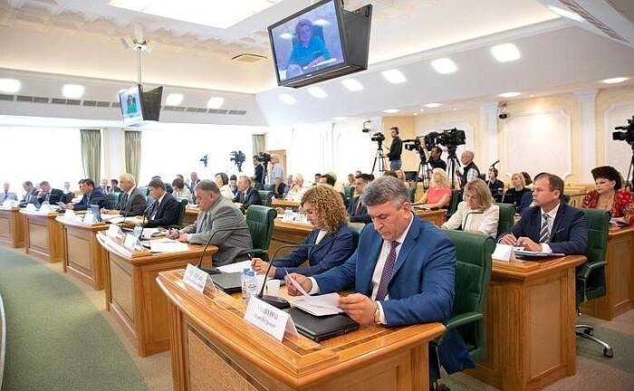 В. Матвиенко: Для эффективной борьбы с онкологией нужно объединить усилия органов власти, учёных, бизнес-сообщества