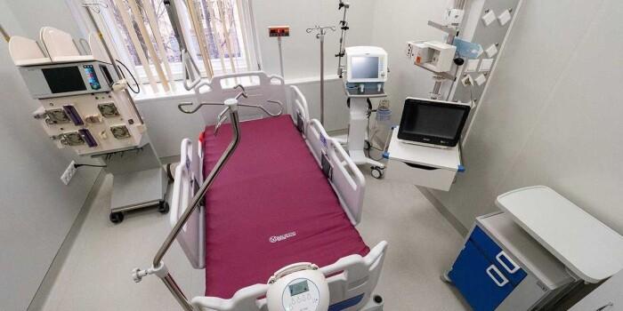 Лечение на уровне мировых стандартов смогут получать пациенты с заболеваниями крови в Боткинской больнице