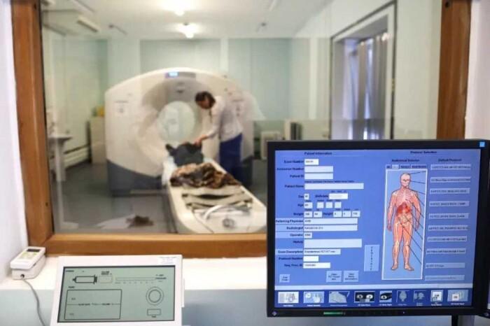 «МедИнвестГрупп» купила сеть центров ядерной медицины «Пэтскан»