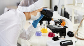 Антибиотик тигециклин способен подавлять рост клеток рака кожи