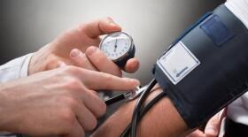 Ночное повышение артериального давления способствует развитию сердечно-сосудистых осложнений