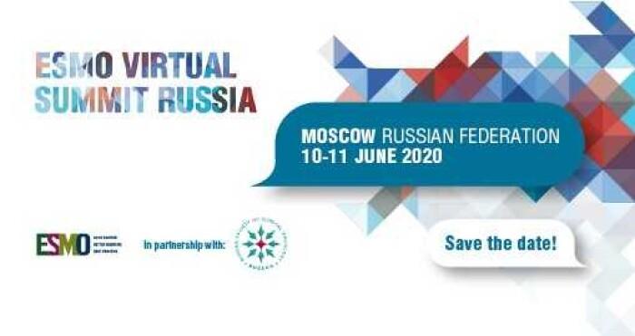 Успех онлайн-саммита ESMO-RUSSCO 2020