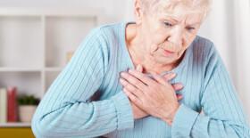 У женщин более высокий риск смерти после инфаркта миокарда