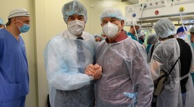 Российские онкологи провели уникальный научный эксперимент