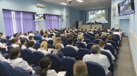 Первая школа для специалистов АДИОР СНГ и ЕА начала свою работу