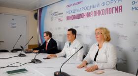 В Москве завершился российско-японский симпозиум, посвященный эндоскопической диагностике и лечению рака желудка
