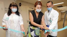 МЕДСИ открыла Центр амбулаторной онкологической помощи в Щёлково