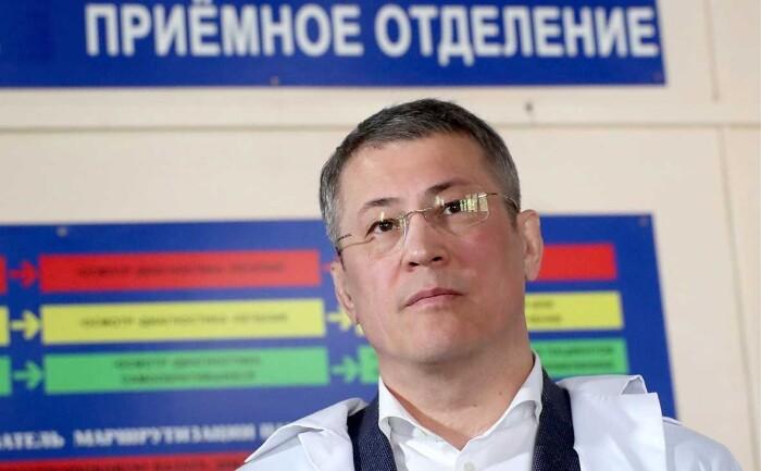 Фонд ОМС предупредил о срыве нацпроекта по здравоохранению в Башкирии