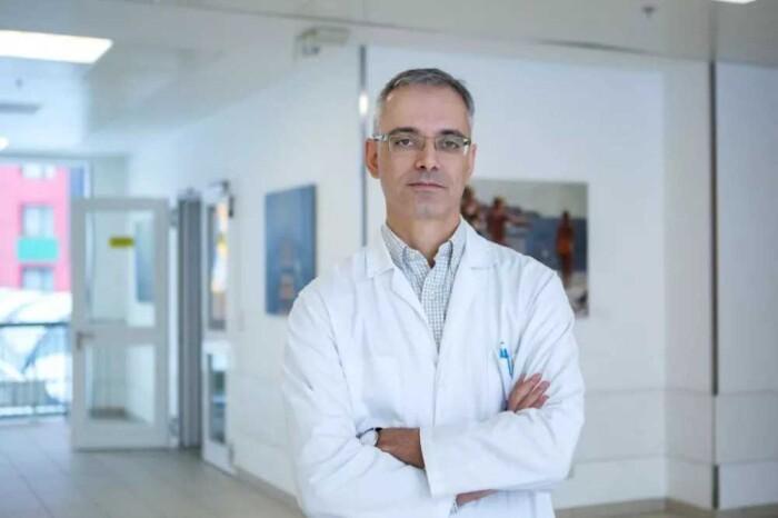 «Нас интересовало не создание собственного продукта, а введение технологии в клинику и скорейший доступ к ней пациентов»