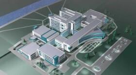 В Саратове построят онкодиспансер за 6,5 млрд рублей