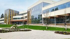 Власти оценили работу «Института Ядерной Медицины» в Химках