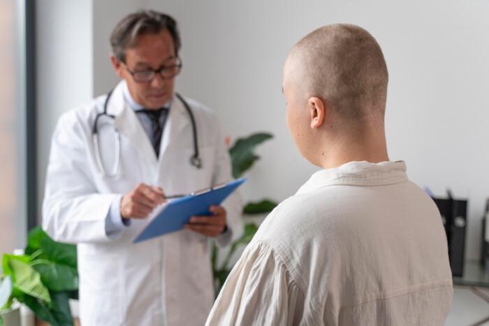 В России появилась инновационная схема лечения распространенного почечно-клеточного рака