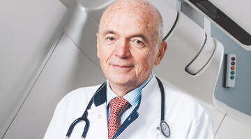 Академик Григорий Ройтберг: «В организации лечения онкологических заболеваний надо создать конкурентную среду»