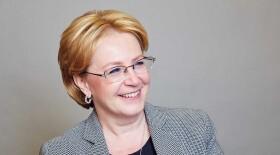 Скворцова: на региональные онкодиспансеры нужны дополнительные средства
