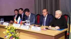 Главные урологи страны выступили на XIV конференции «Рациональная фармакотерапия в урологии»