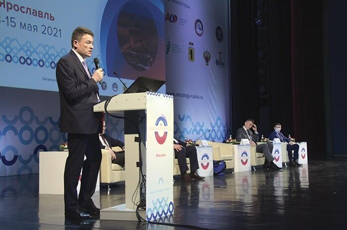 XI Съезд онкологов России подвел итоги работы
