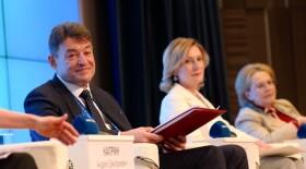 Крупнейший международный Съезд онкологов и радиологов СНГ и Евразии начал свою работу во Всемирный день здоровья