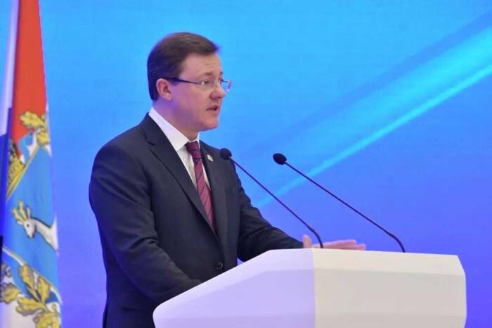 Губернатор Самарской области раскритиковал онкослужбу региона