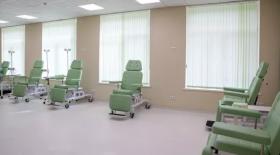 EMC запустил онкоцентр на базе ЦРБ в Коломне